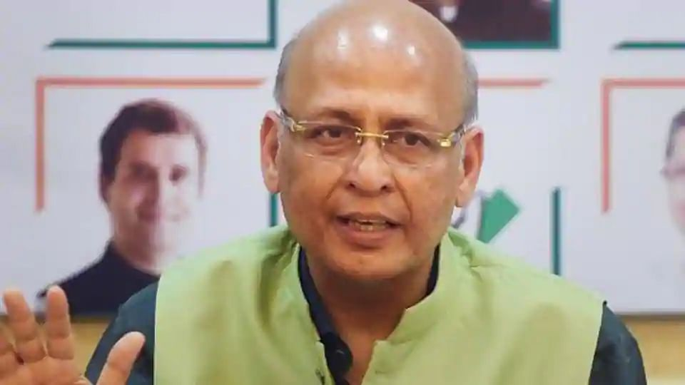 CAA Protests: BJP implementing undeclared emergency, says Congress