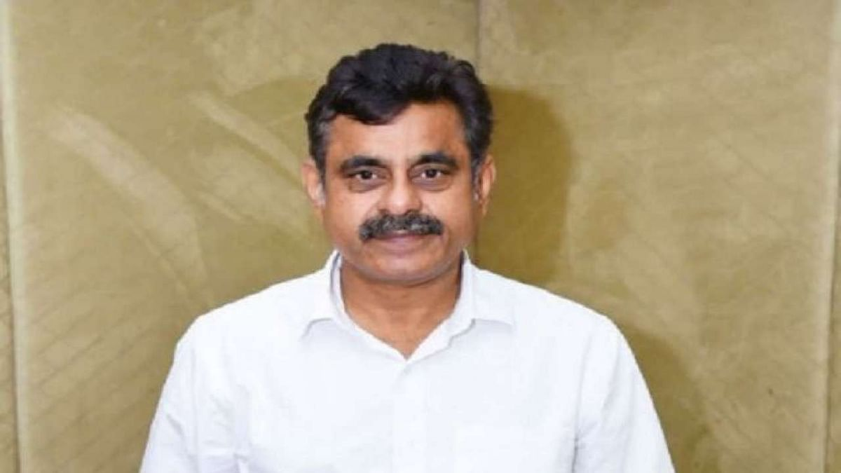 Power has turned Telangana CM KCR autocratic: MP K Vishweshwar Reddy