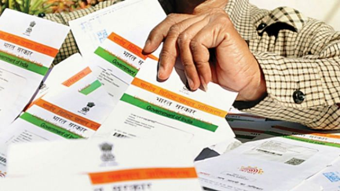 Modi govt amends law to allow Aadhaar usage by bank, telecom firms