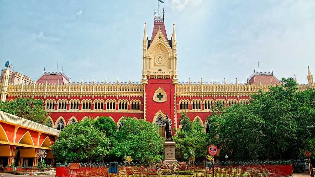 Calcutta High Court (File photo)