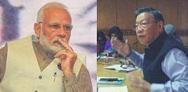 Sikkim MP: Modi's charisma dipping, BJP's divisiveness creating backlash