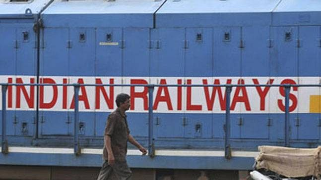 About 11.58 L railway employees granted bonus equal to 78 days wages