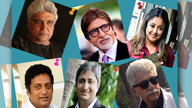 Looking back at 2018: Six celebrities who used  star power to make lives better