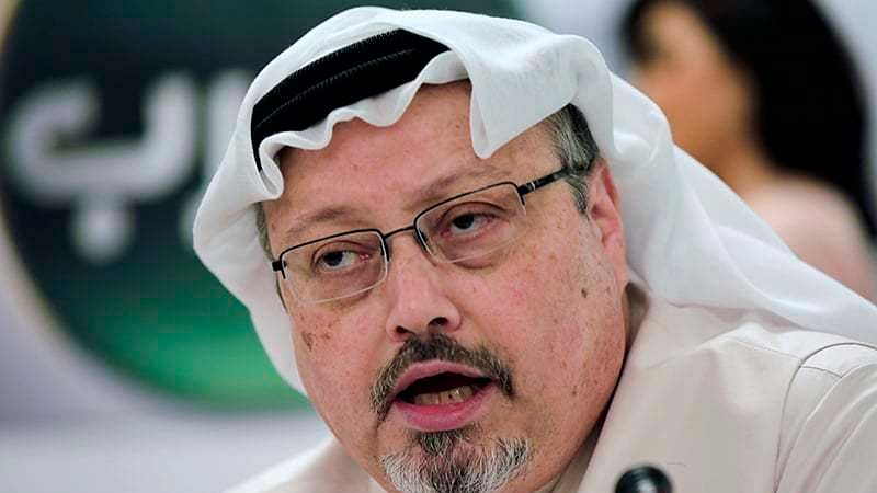Saudi trial over Khashoggi 'important step', says US official
