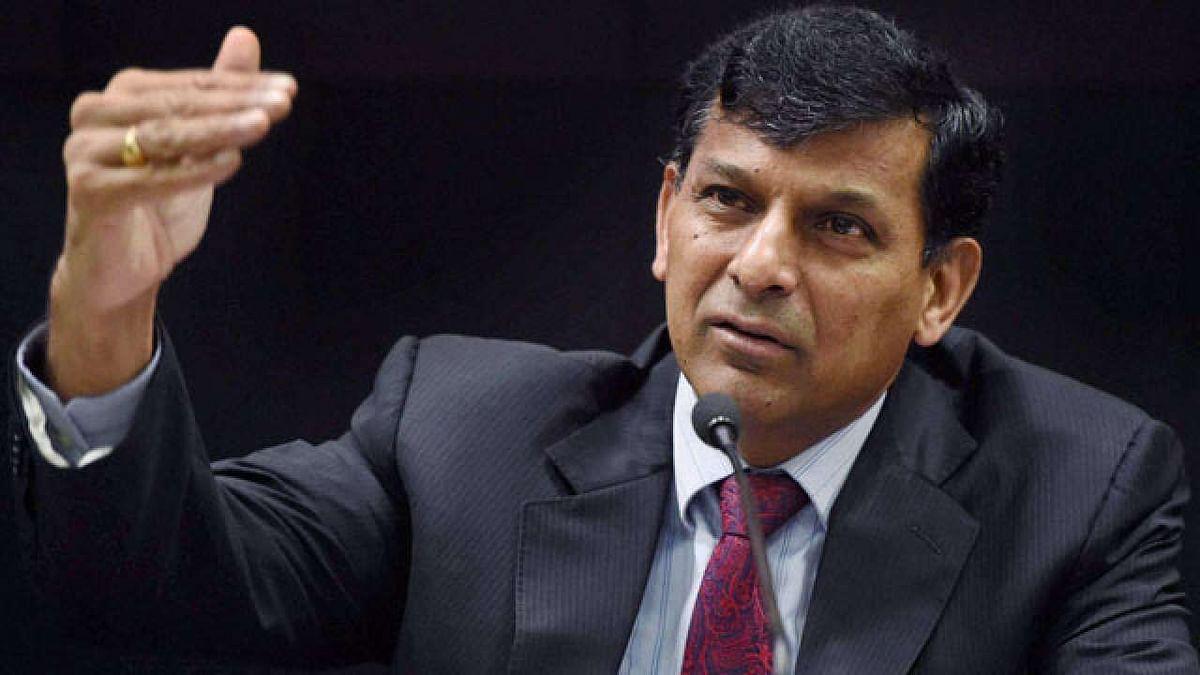 Government focussing more on political, social agenda than economy: Raghuram Rajan