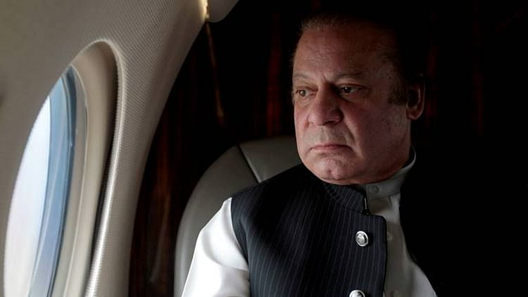 Nawaz Sharif gets 7-year imprisonment in Al-Azizia case, acquitted in Flagship