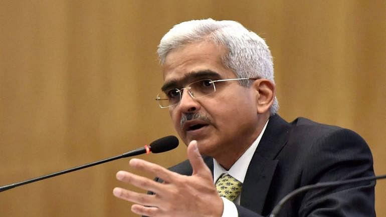 Shaktikanta Das takes charge as new RBI governor