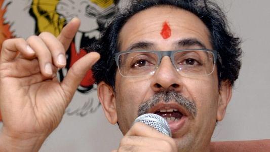 Shiv Sena warns against Modi govt 'mouthpiece' RBI Governor