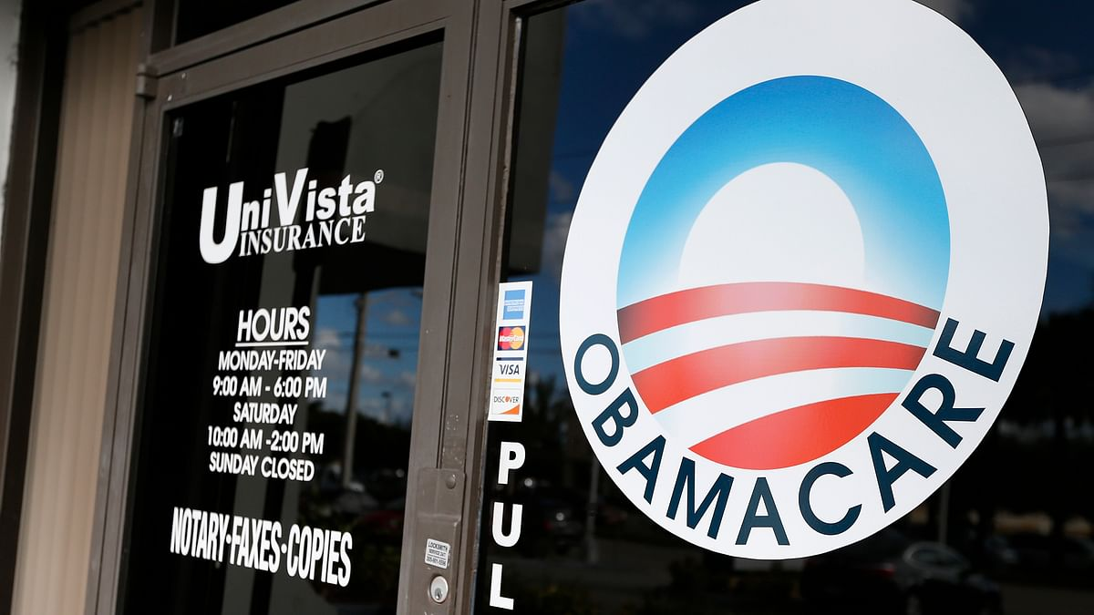 """Federal judge rules Obamacare """"unconstitutional"""", says can't be sustained"""