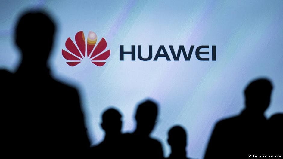 Germany resists pressure on Huawei (Photo courtesy: Reuters)