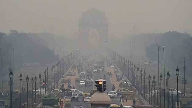 Delhi-NCR: EPCA shuts industries in hotspots, bans construction activities for 3 days