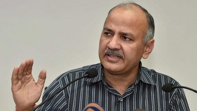 Delhi schools to remain closed till further orders: Sisodia