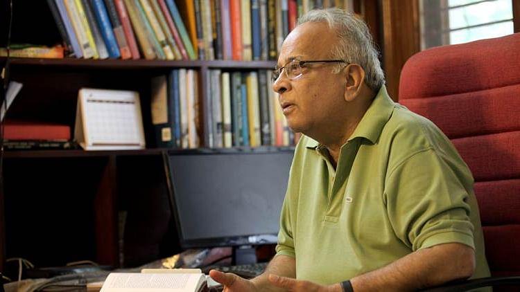 Noted historian and former Jamia VC Mushirul Hasan passes away, aged 69