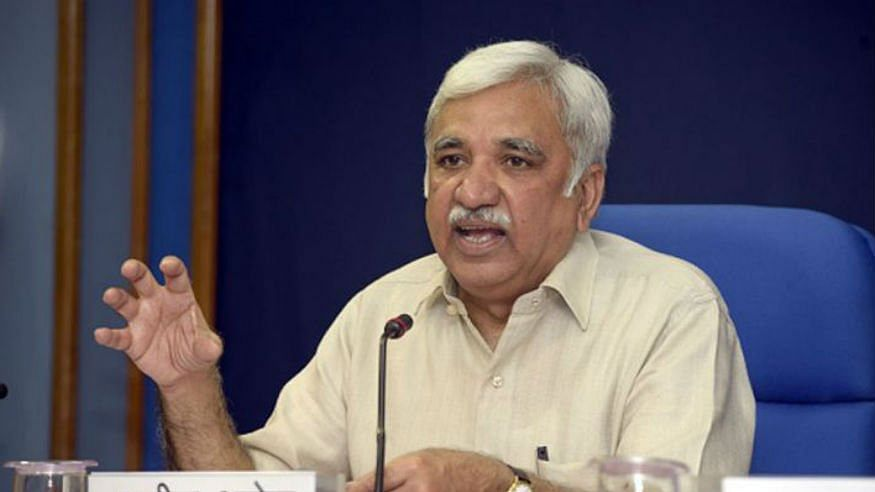 Sunil Arora as new CEC seeks support for 2019 polls