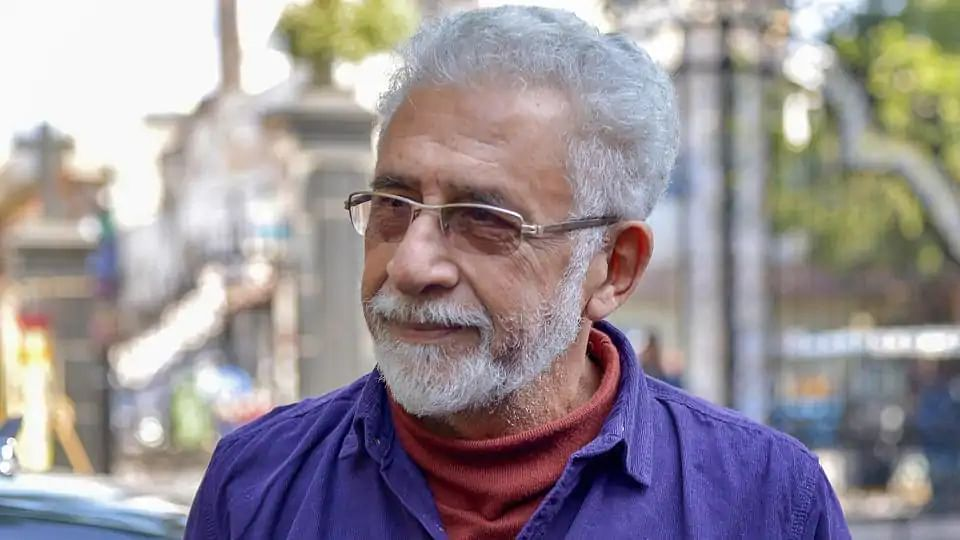 Naseeruddin Shah's Ajmer event called off after protests by right wingers