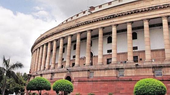 Rajya Sabha passes bill to punish those attacking healthcare workers