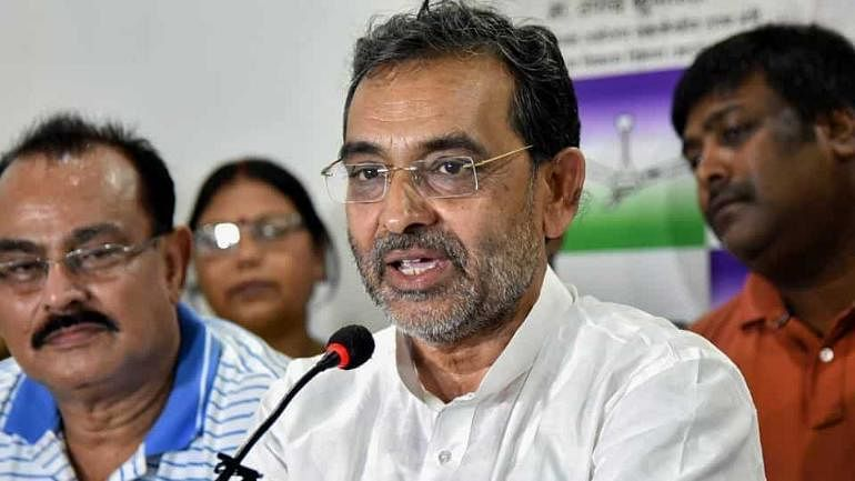 Upendra Kushwaha resigns from NDA cabinet a day before Parliament's Winter Session