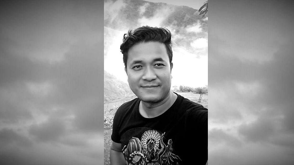 Anti-BJP  social media post lands Manipur journalist in 12-month custody