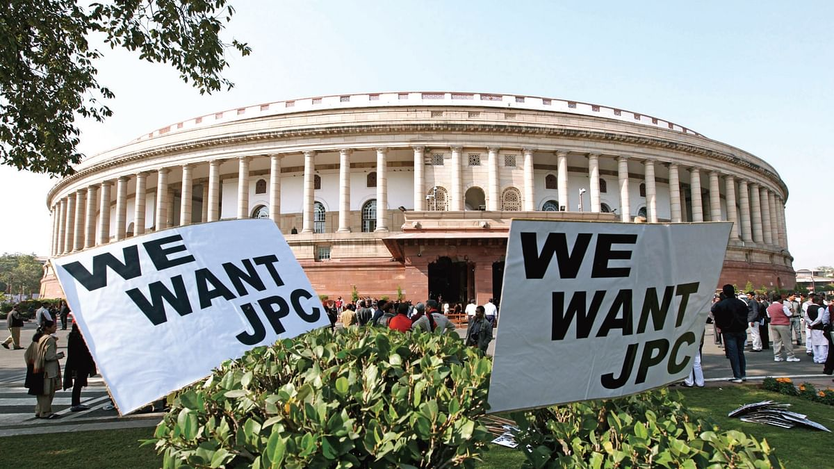 Rafale deal: Why the government  is opposed to a JPC probe