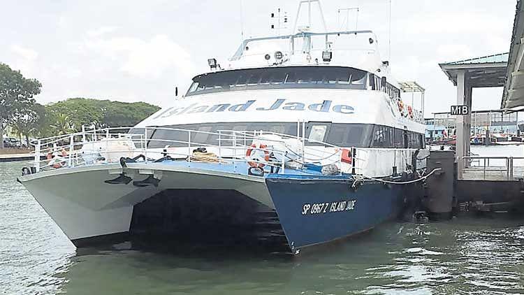 Gujarat: Modi's dream project Ro-Ro ferry runs into rough weather