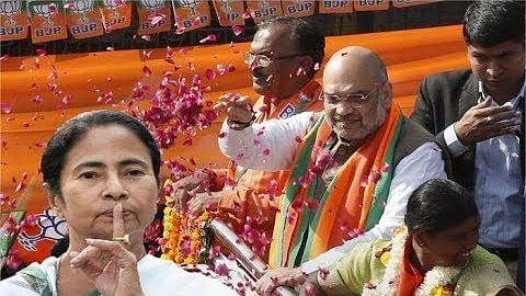 SC declines BJP's plea on Bengal rath yatra as its supporters clash with Mamata's police