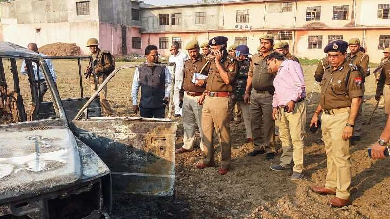 Bulandshahr violence: Cops recover phone of Subodh Singh from home of accused