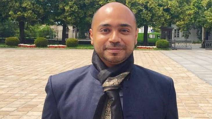 Odisha: Jailed journalist Abhijit Iyer admitted to hospital