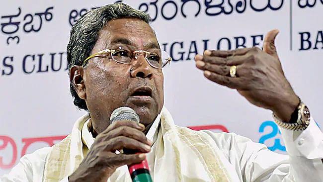 Siddaramaiah: Karnataka coalition govt stable, Cong-JDS to fight LS polls together