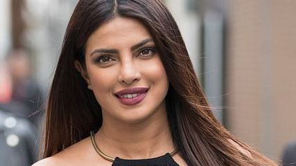 Priyanka Chopra: The girl who made it to the top on her own