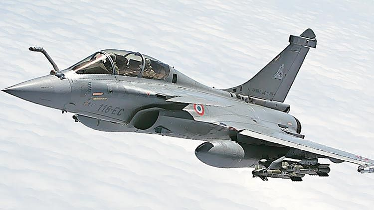"""""""We accept it..."""": Congress accepts Jaitley's challenge of holding a debate on Rafale deal"""