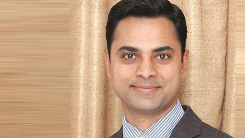 DeMo supporter K Subramanian appointed as Chief Economic Adviser