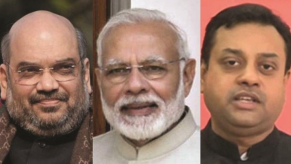 Season of slander and the politics of 'Gotra'