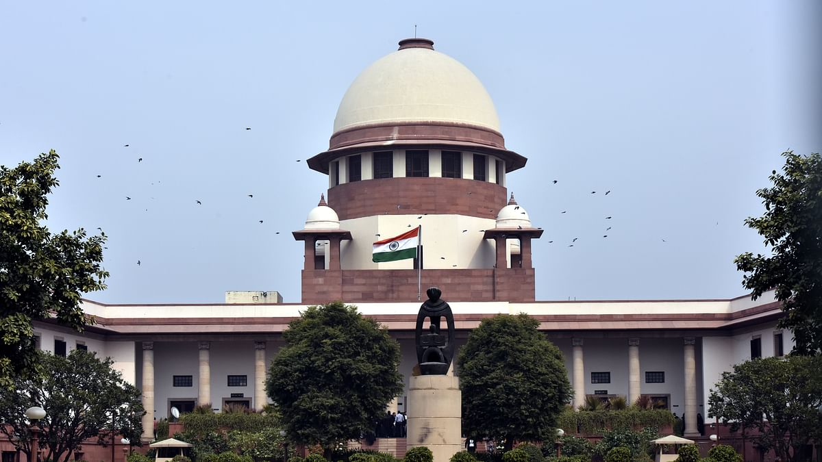 SC will hear pleas on 22 extra-judicial killings when Modi was Gujarat CM