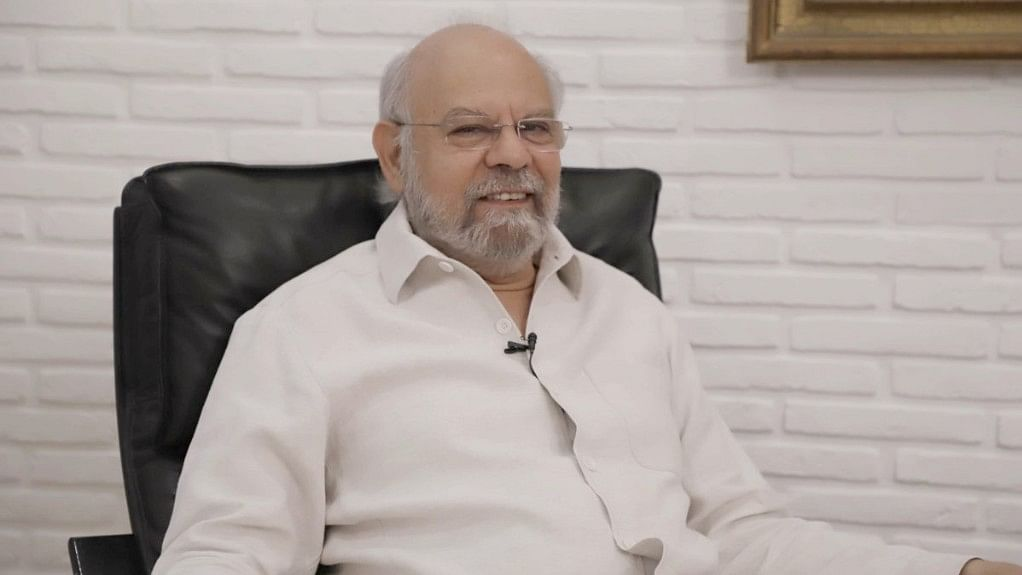"""Signs of """"big trouble"""" for BJP and NDA warns Akali Dal leader Naresh Gujral"""