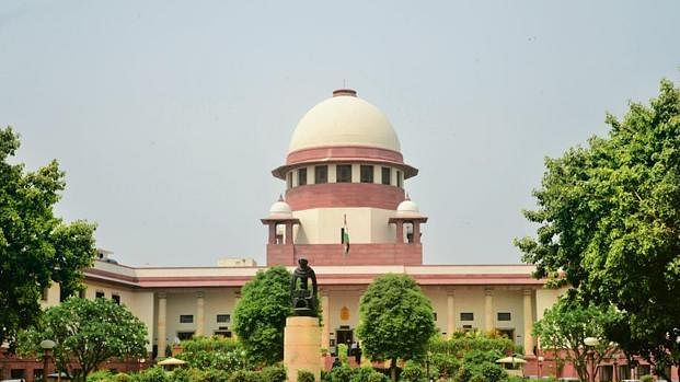 SC set to look at over 4,000 criminal cases pending against MPs, MLAs