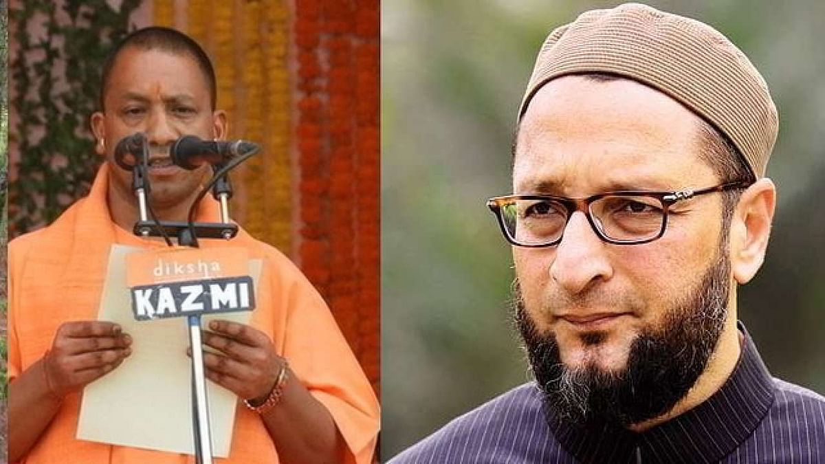 Telangana: Owaisi-Yogi playing a fixed match to raise communal pitch ahead of polls
