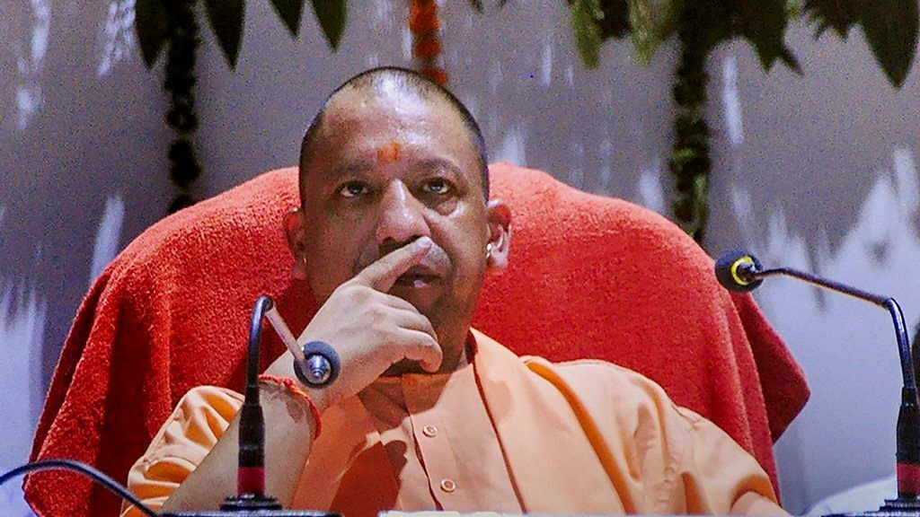 Yogi Adityanath orders arrest of 'cow killers'; maintains silence on cop death