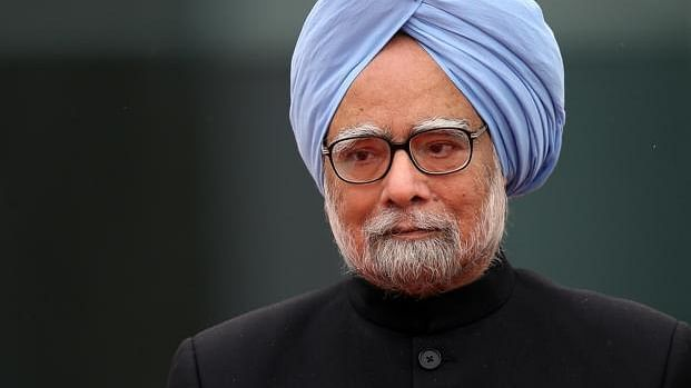 Manmohan Singh: Patel's sudden decision to demit office is a severe blow to  Indian economy