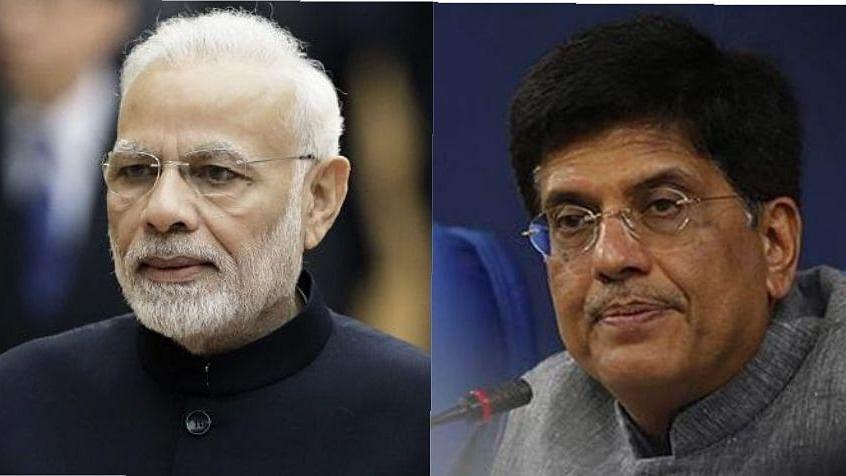Watch: BJP veteran Laxmi Kanta Chawla slams Modi and Goyal for railway passengers' plight