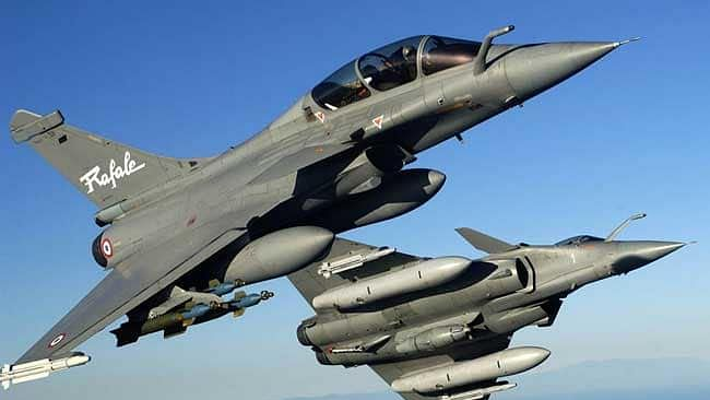 Rafale case: Shoot the messenger is the new diktat