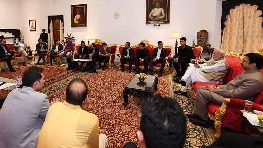Jab PM Modi met the Hindi filmwallahs, but where are the women?