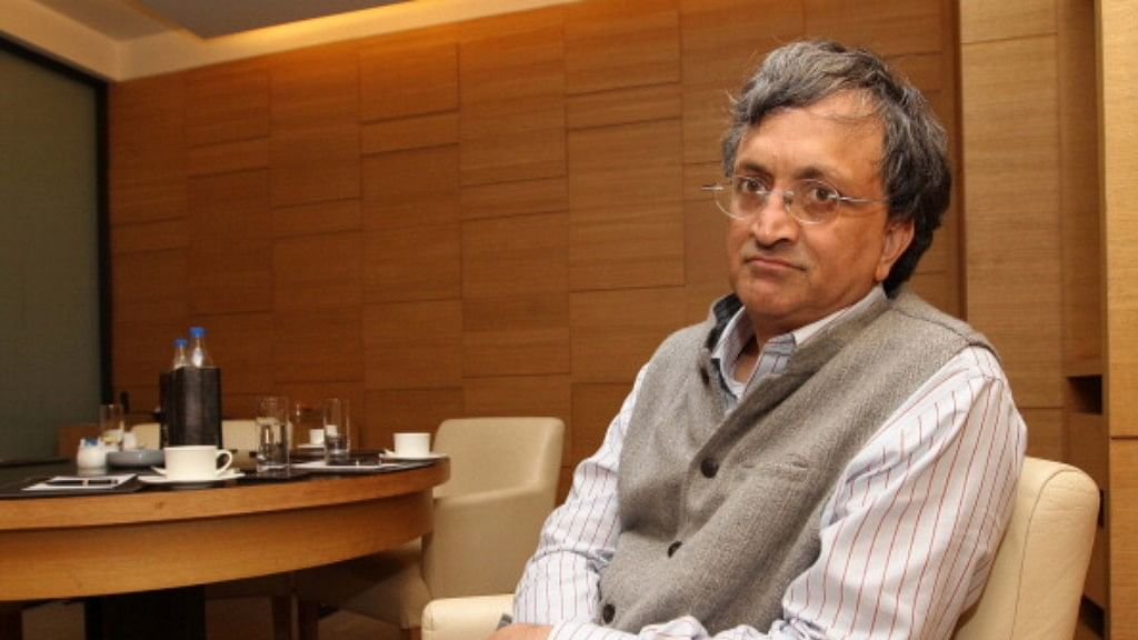 """Ramachandra Guha: """"Equality before God & in society""""; Dalits have progressed more than women"""