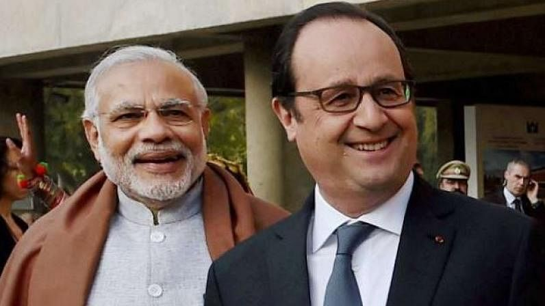 """PM Modi """"ratified"""" pricing for Rafale jets, reports The Caravan"""