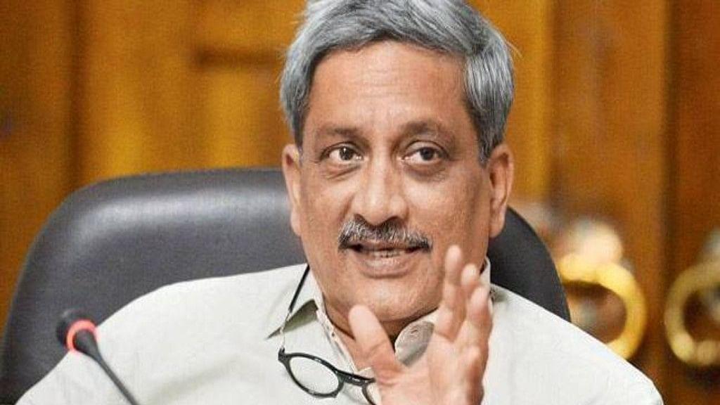 Goa govt  pleads yet again for adjournment on hearing of CM Parrikar's health