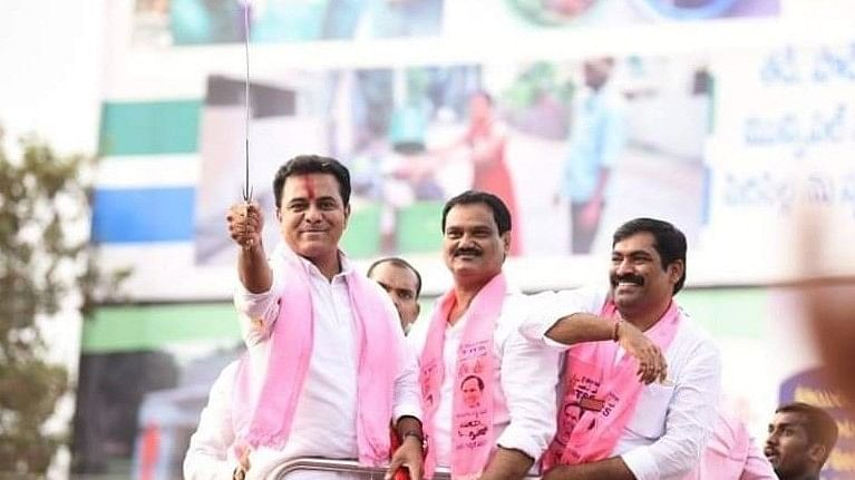 Assembly Elections 2018: Riding on Telangana pride, TRS wins landslide victory