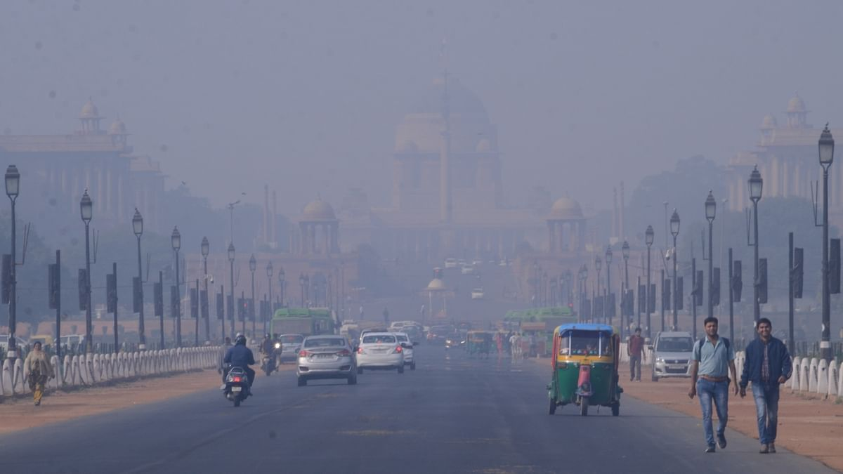 'Unusual spell' of cold wave grips North India, scientists explain why