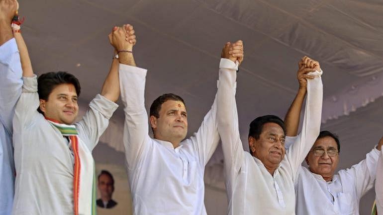 Deft party leadership brings Congress victory in Madhya Pradesh