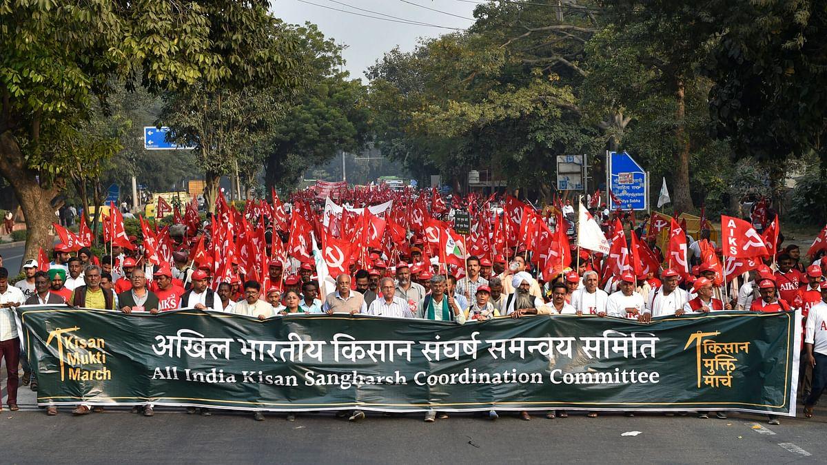 How much will farm distress hurt BJP and Modi?
