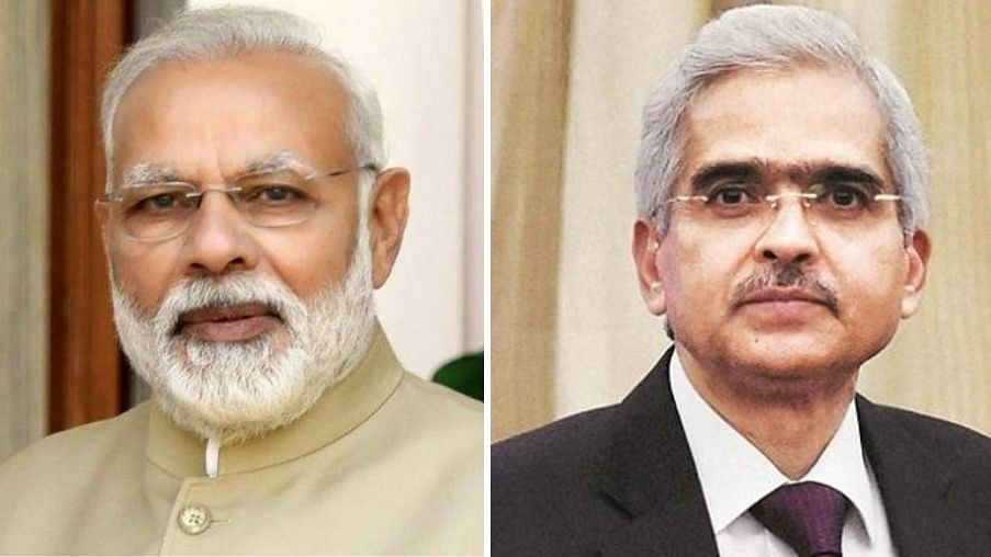 Is the new RBI Governor  PM Modi's cash cow for 2019 General Elections?