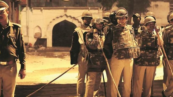 Police gears up for New Year's eve as 15,000 cops deployed across Delhi